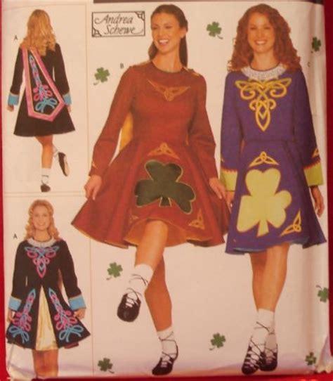 sewing patterns ireland sewing patterns irish dance and sewing on pinterest