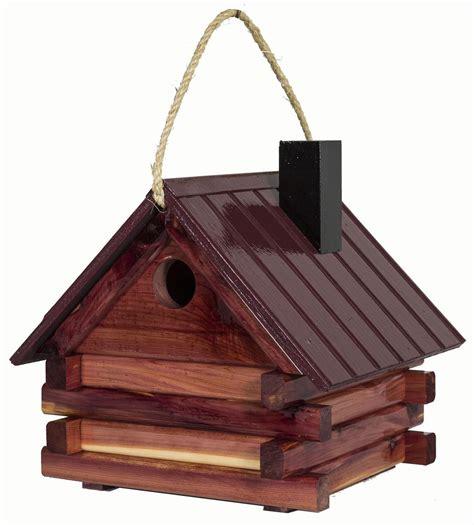large bird houses amish large bird house