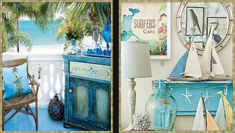 beach decor for the home eye for design decorating your beach home