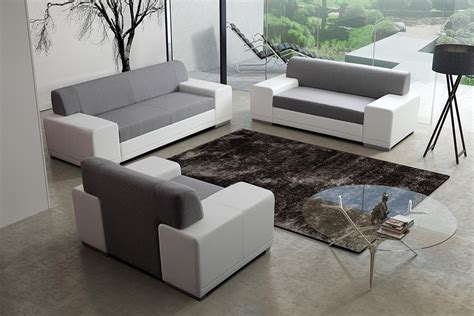 modern sofa set ontario 3 2 1 arthauss furniture