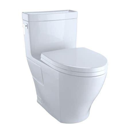 toto aimes 1 1 28 gpf single flush elongated skirted