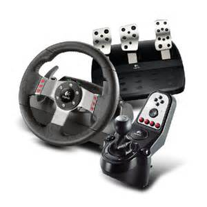 Logitech Steering Wheel Pc Cheap Buy Circuit City Logitech G27 Steering Wheel Simulation
