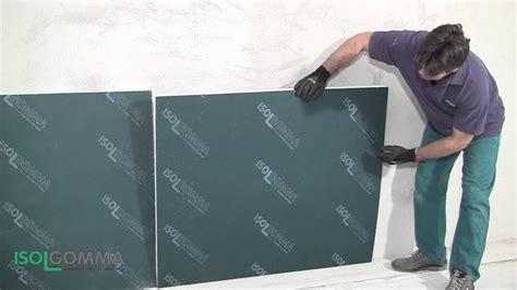 isolare acusticamente soffitto isolamento termo acustico biwall parete doppia