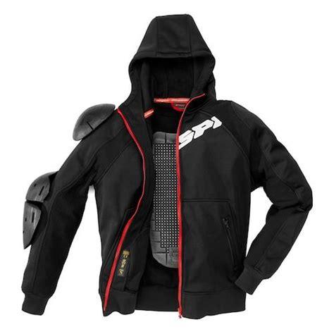 Hoodie Sweater Jaket Alpinestar Distro spidi hoodie armor jacket revzilla