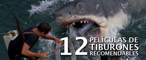 submarino el tiburn asesino 12 pel 237 culas de tiburones recomendables abandomoviez net