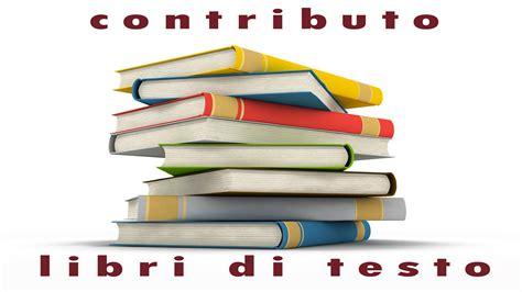 albanella contributi libri di testo c 232 tempo fino al 20