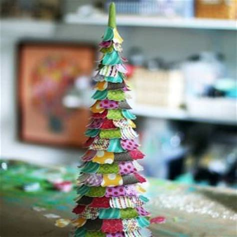 Paper Craft Tree - crate paper trees papercraft tip junkie