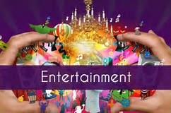 Image result for Entertainment