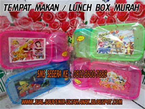 Souvenir Lunch Boxtempat Makan 15 jual souvenir bingkisan hadiah kado ulang tahun anak dengan harga grosir di jamin murah