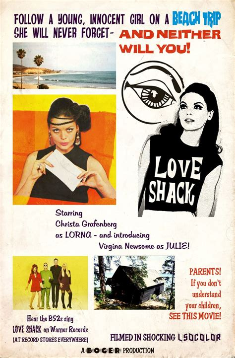 film love notes love shack film