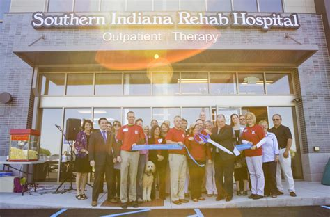 Northwest Indiana Hospital Detox Centers by Physical Rehab Facility Opens In River Ridge News