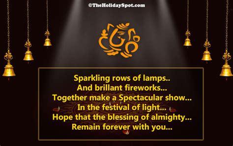 diwali poems  poetry