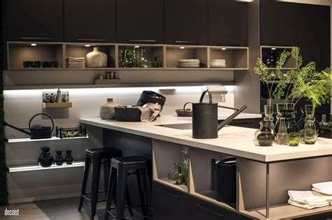 Decorating with LED Strip Lights: Kitchens with Energy