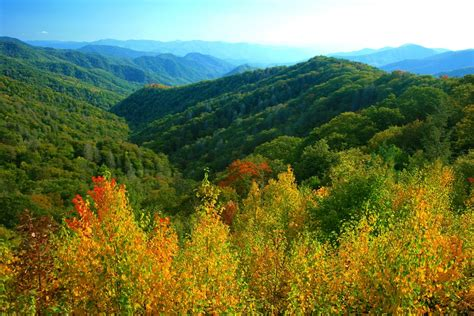 smoky mountain fall colors when is the best time of year to stay at smoky mountain