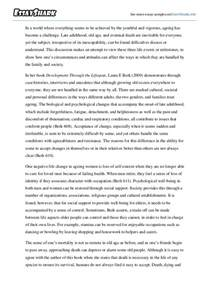 Exploratory Essay Sles expository sle essay 28 images this free sle was taken