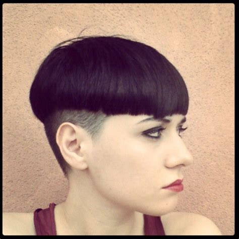36 best bowl cut images on pinterest short wedge 25 best ideas about chili bowl haircut on pinterest
