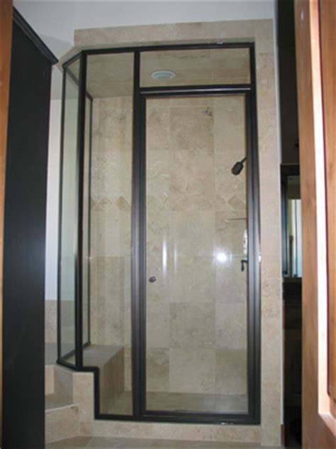 Custom Shower Door Products Custom Shower Doors