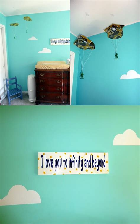 toy story bedroom 44 best images about disney s toy story nursery bedroom on