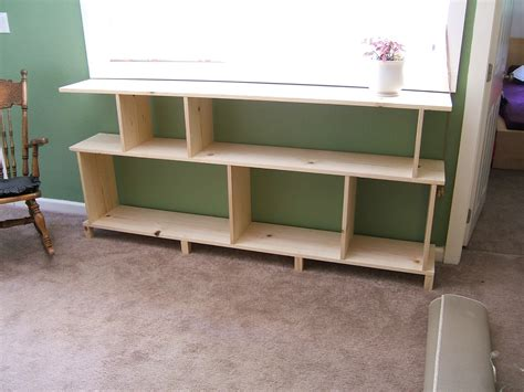 how to build your own bookcase wall diy projects how to make your own bookshelf make your