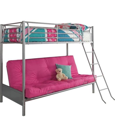 Argos Bunk Bed With Futon by Shops Beds And Futons On