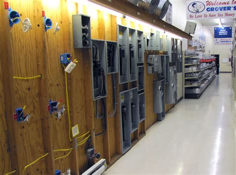 Plumbing Shop by Na Grover Electric And Plumbing Supply