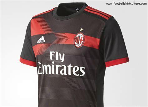 Jersey Inter Milan 3rd Season 17 18 Grade Ori 17 18 kits football shirt