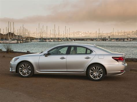lexus ls  deals prices incentives leases overview carsdirect