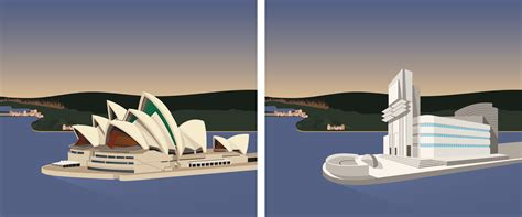 design competition sydney opera house architecture 5 rejected designs for today s great