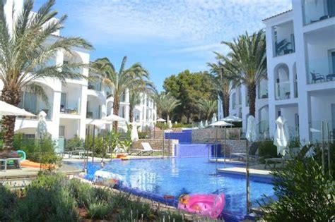 swim up rooms ibiza children s pool picture of insotel tarida sensatori resort cala tarida tripadvisor