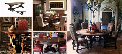 mediterranean dining room furniture 3 best simple mediterranean dining room furniture ideas