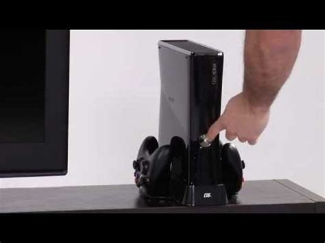 xbox 360 controller with fan xbox 360 slim cooling fan console stand with controller