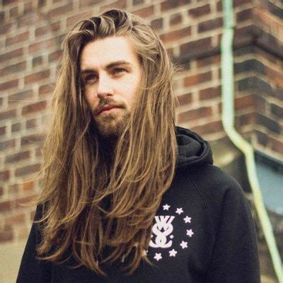 mens hairstyles blonde long the best hairstyles for long hair the idle man