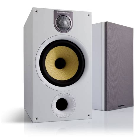 bowers wilkins 685 s2 bookshelf speakers sydney hi fi