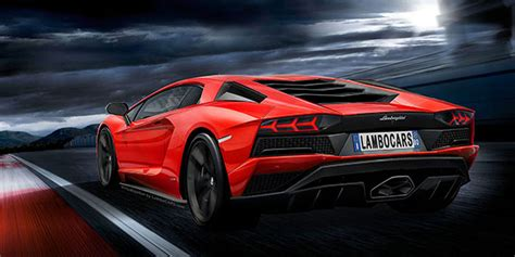 The S Is Back At Lamborghini The On Lambocars Com