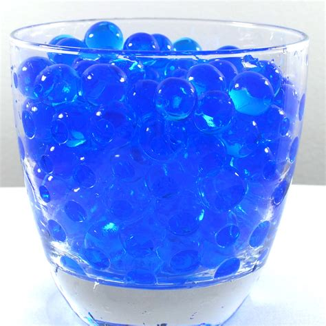 Water Pearls For Vases by 10g Soil Water Pearls Jelly Balls Wedding