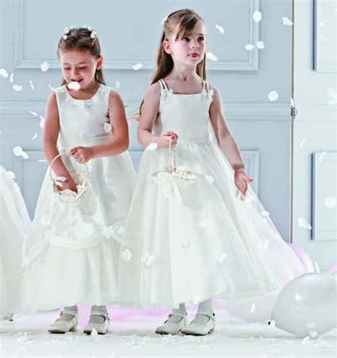 Blumenkinder Hochzeit by S 252 Sses Kleid F 252 R Das Blumenkind