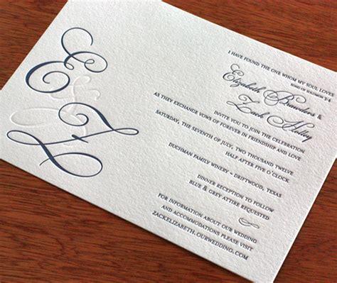 do you include dress code on wedding invitations wedding invitation wording dress codes letterpress