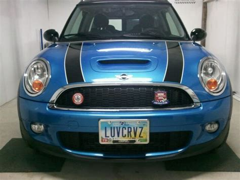 Mini Cooper Vanity Plates by Name On Personalized License Plate Page 3 Motoring