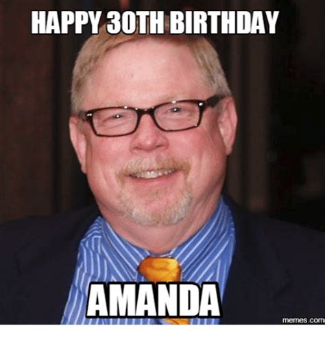 Happy Birthday 30 Meme - 20 awesome 30th birthday memes sayingimages com