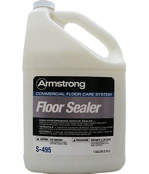 Commercial Floor Sealer   Vinyl Tile Floor Care