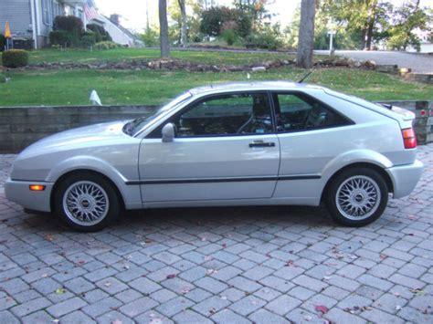 blue book used cars values 1992 volkswagen corrado security system volkswagen corrado coupe 1992 satin silver for sale wvwee4508nk007734 1992 vw corrado slc very