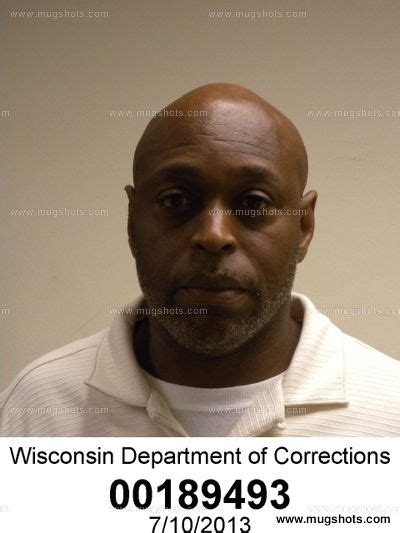 Wisconsin Felony Records Alvin Mugshot Alvin Arrest Offenders Wi Booked For Registry