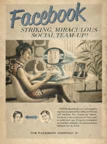 1950s newspaper ads for pinterest