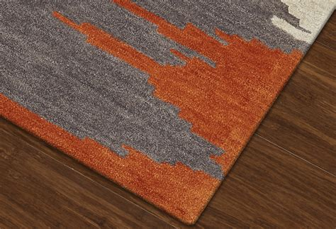 Orange Area Rug 8x10 Dalyn Area Rugs Impulse Rugs Is6 Orange 5x8 6x9 Rugs Rugs By Size Free Shipping At