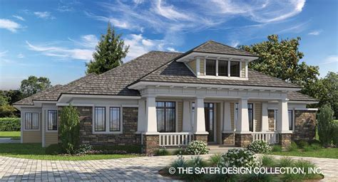 Sater Homes Home Plan Bayberry Lane Small House Plans Sater Design