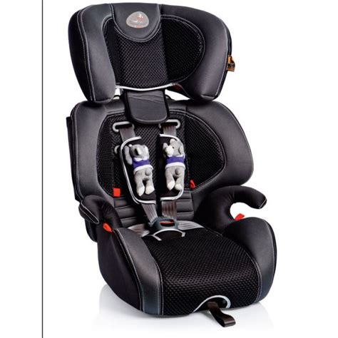 siege auto groupe 23 gio isofix si 232 ge auto groupe 1 2 3 gris bel achat