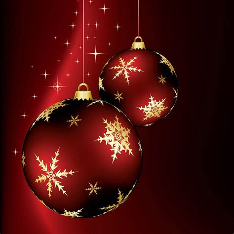 ipad wallpapers free download christmas ornaments ipad