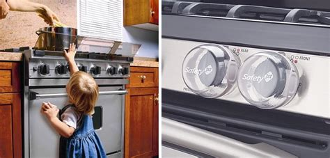 Child Proof Stove Knobs by 15 Tips On Baby Proofing House Hirerush