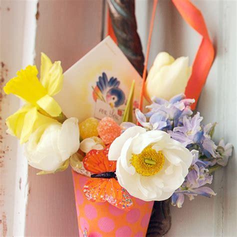 DIY May Day Baskets   Hallmark Ideas & Inspiration