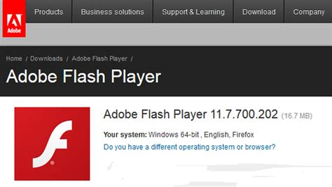 adobe flash player for pc get adobe flash player for windows 8 how to pc advisor